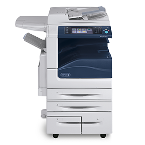XEROX Workcentre 7535 color