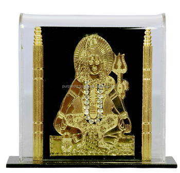Mahadev Statue Showpiece For Car Dashboard Home Temple Shop Counter