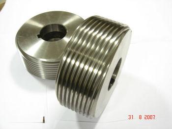 Thread Rolling Dies - Buy Thread Roller - 180 X 54 X 80 Product on  Alibaba com