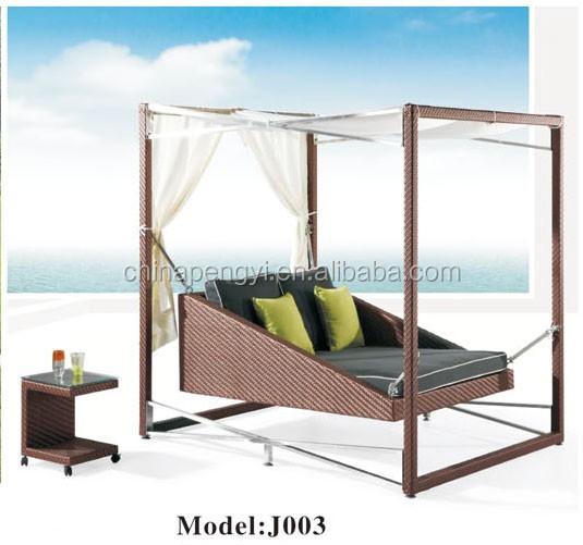 New Design Rattan Outdoor Furniture