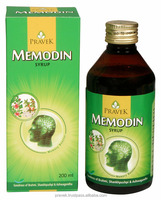 Herbal Syrup for Stress, Immune System, Memory Booster,