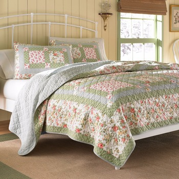 Lovely 100% Organic Pure Egyptian Cotton Quilts U0026 Coverlets