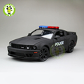 1 18 Ford Mustang 2007 Saleen S281 Diecast Car Model Toys Welly FX Models