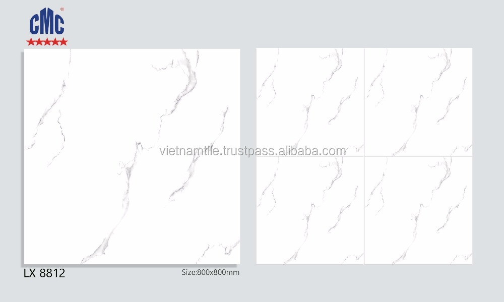 800x800 mm new Hot Sale PORCELAIN Nano Polish Interior Floor Tile