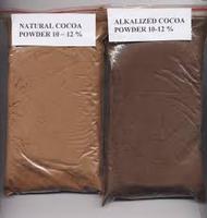 Certified Organic Raw Cocoa powder