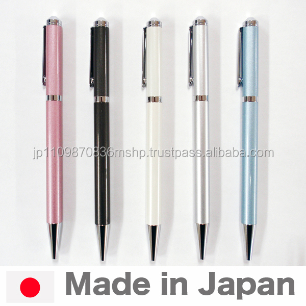Smart and fashionable mont blank pen ballpoint made in Japan