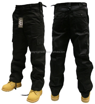 Mens Cargo Pants With 6 Pockets Mens Cargo Pants With Many Pockets ...