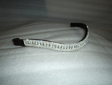 Bling Crystal Browband