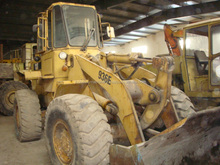 used cat 936 wheel loader, Japan original used caterpillar cat 936e wheel loader for sale