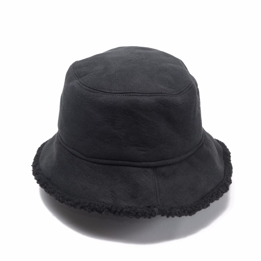Free Spirit Faux Shearling Bucket Hat - Buy Bucket Hat cf7f123d8a2