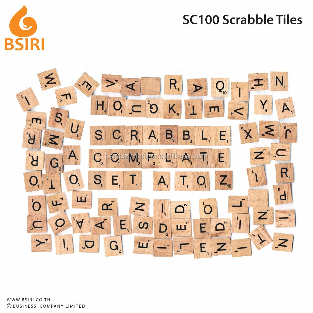 Wood scrabble tiles wood scrabble tiles suppliers and wood scrabble tiles wood scrabble tiles suppliers and manufacturers at alibaba dailygadgetfo Gallery