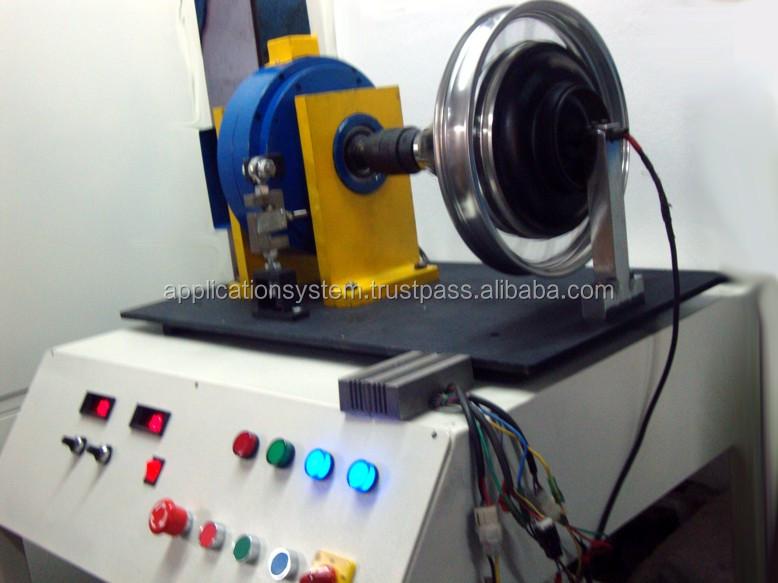 Bldc motor testing buy bldc motor test starter motor for Dynamometer for motor testing