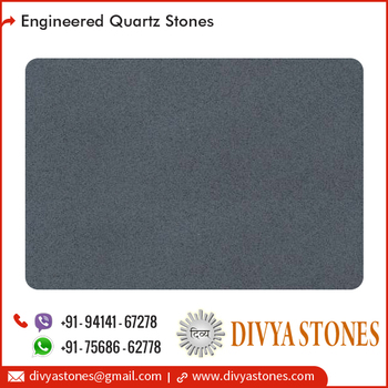 Eco Friendly And Natural Color Quartz Engineered Stone
