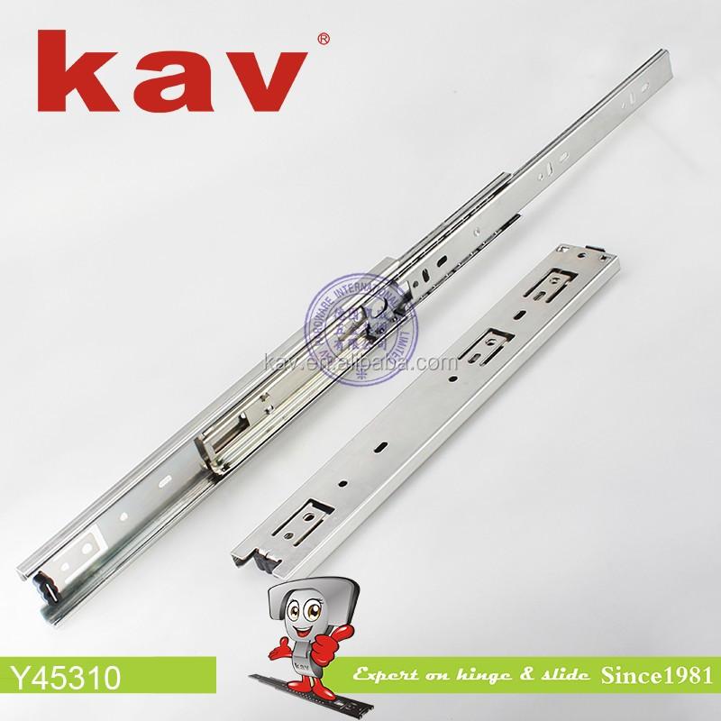 Y45310 12 zoll möbel zubehör küchen rutsche hardware für ...