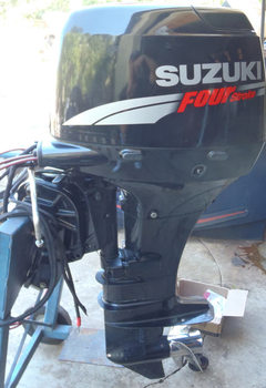 Affordable price for used new suzuki 40hp outboards motors for Suzuki 40 hp outboard motor