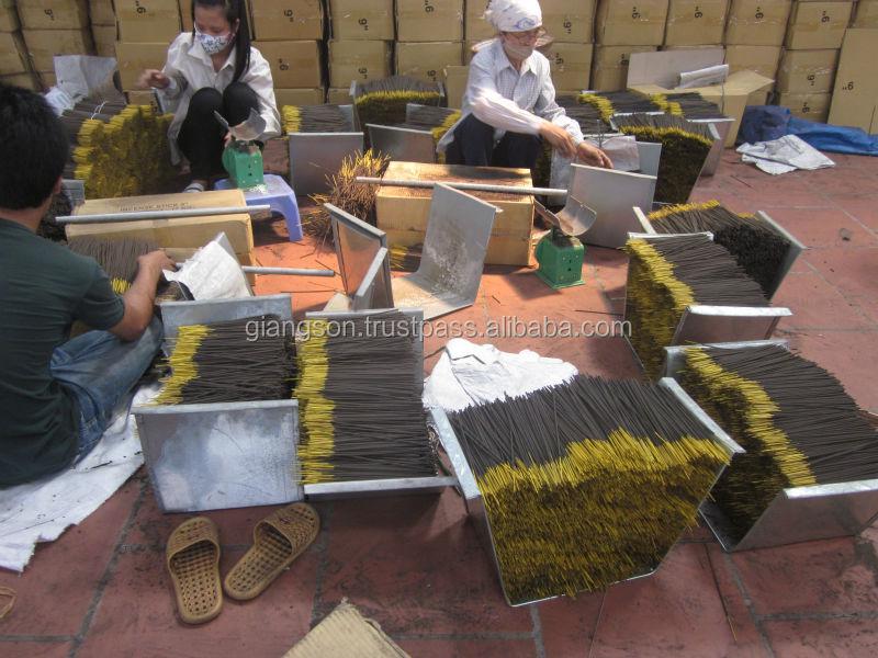 Agarbatti Bamboo Stick Automatic Incense Stick Making