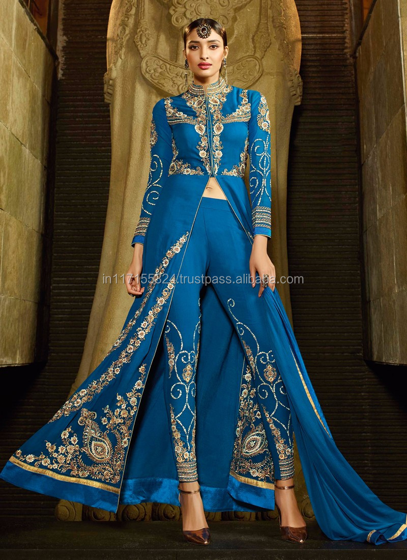 32af463fcb Indian ladies suits fancy salwar - Anarkali suits wholesalers from india  gujarat - Pakistani fancy wedding
