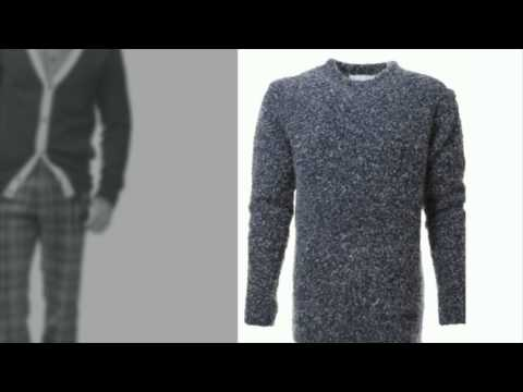 Designer Sweaters For Men | Mens Contemporary Sweaters