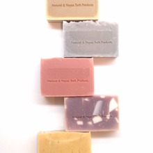 OEM/ODM private label competitive price beautiful design moisturing skin soap set