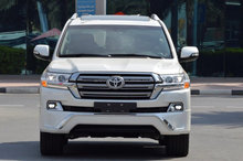 2017 MODEL TOYOTA LAND CRUISER 200 V8 4.5L TURBO DIESEL AUTOMATIC EXPORT FROM DUBAI