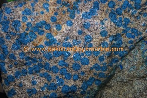 Export quality Rough jasper blue stones k2 jasper from Pakistan
