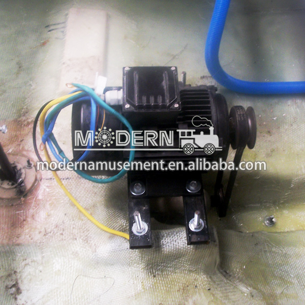 Amusement Equipment Electric Water Boat Motor For Sale