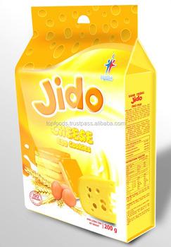 Jido bag.