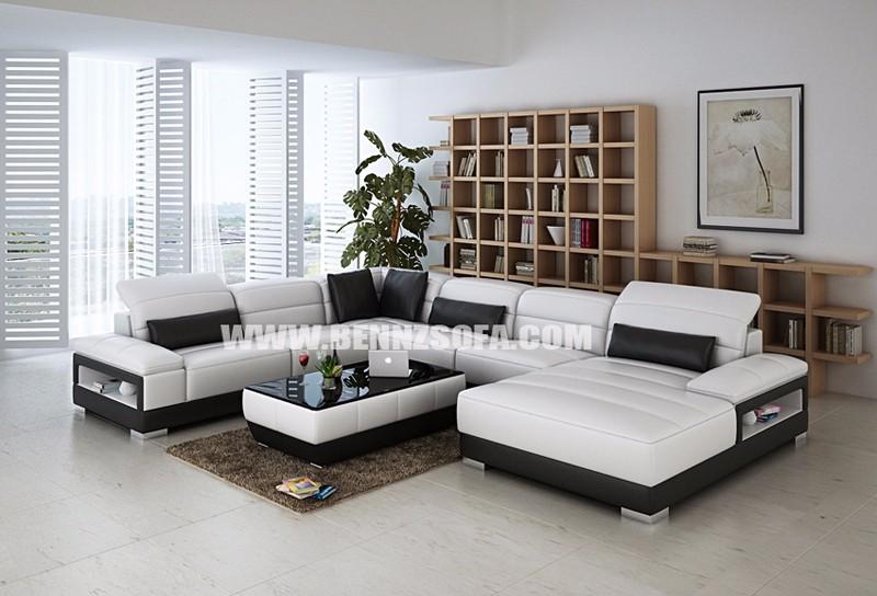 2017 latest moroccan designs living room furniture u shape for U shaped living room ideas