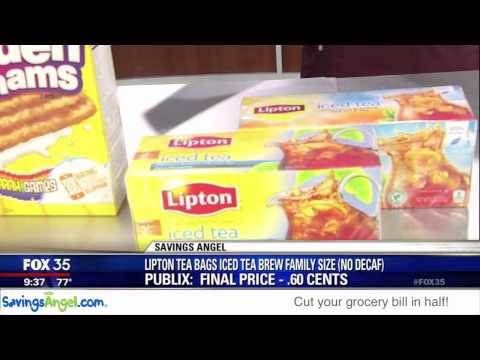 Extreme Couponing deals in Orlando @ Publix, CVS, Walgreens September 8, 2015