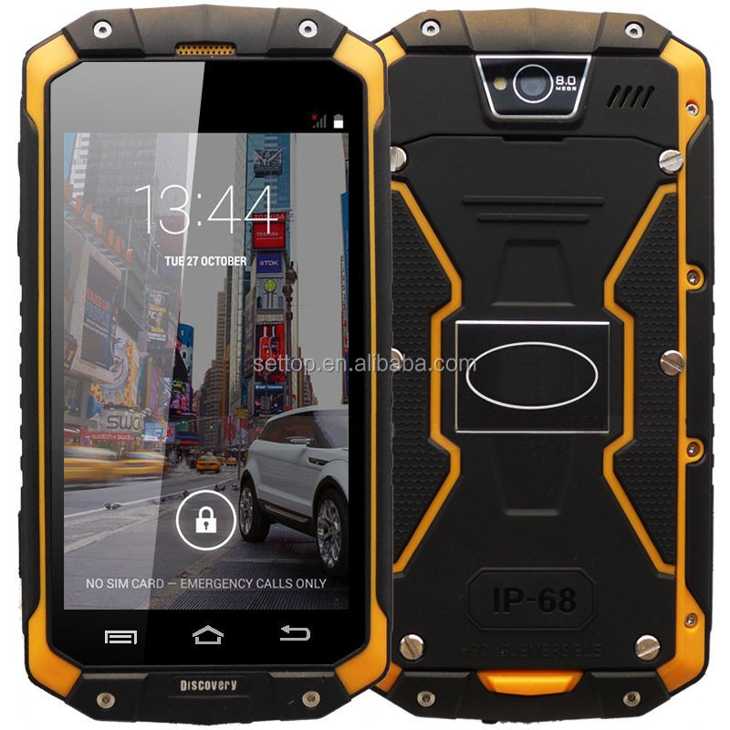 4g china smartphone land rover v9 rugged ip68 waterproof. Black Bedroom Furniture Sets. Home Design Ideas