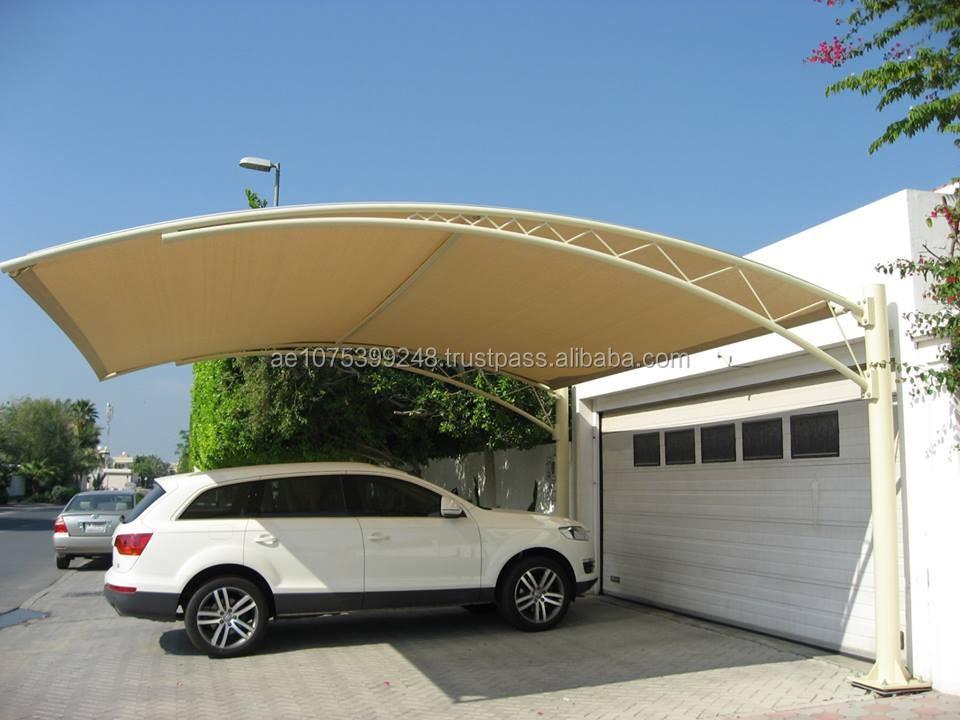Car Parking Shed Tent : Parkplatz schattierungen auto schuppen zelte garage dach