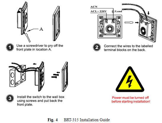 pir motion sensor switch for led light