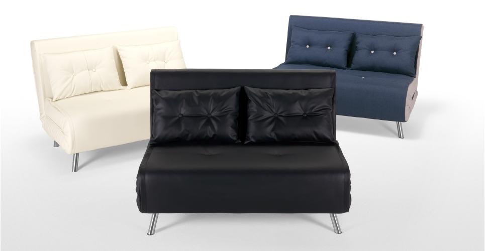 Haru Small Sofa Bed Quartz Blue 2 Seater Sofas Buy 2 Seater Sofa Sale 1 5 Seater Sofa Design 2 Seater Sofa Product On