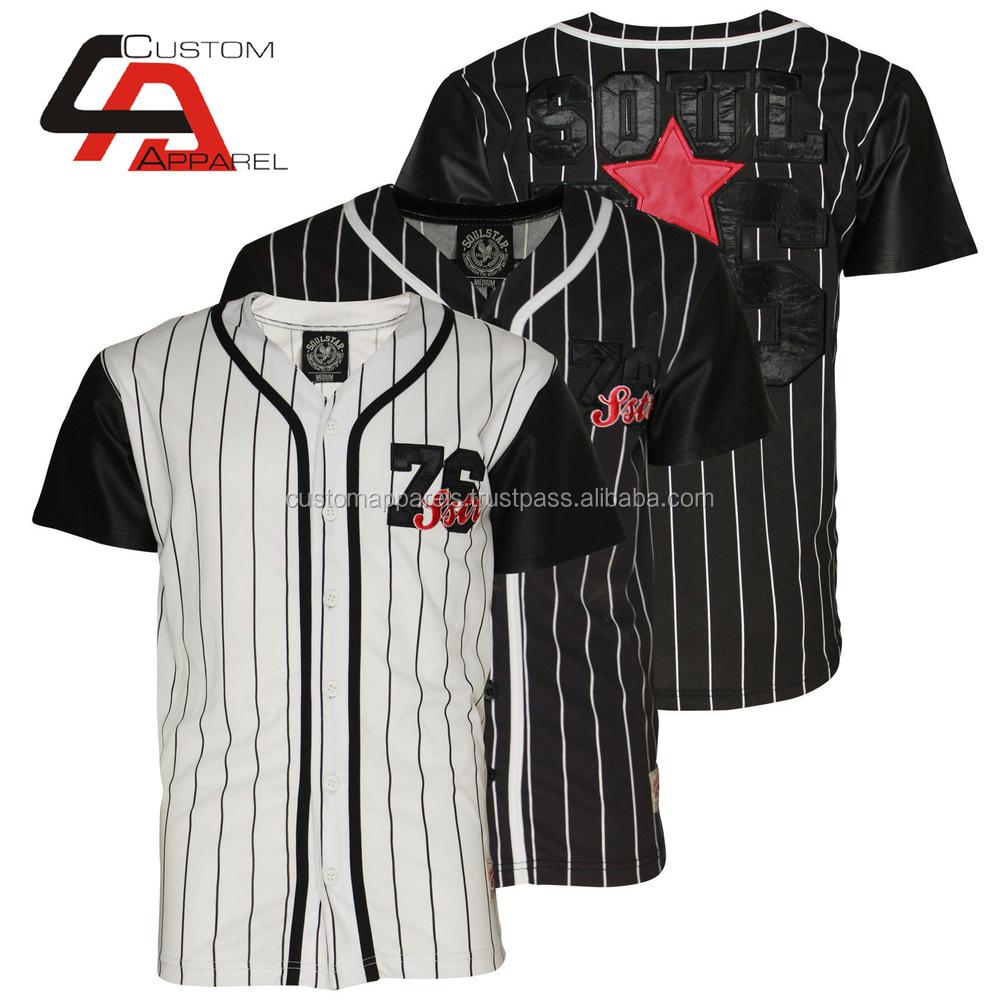 the best attitude a95ec a5c88 Custom Baseball Jersey Shirts