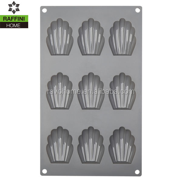 Silicone Baking Mould Cake Decorating Chocolate Candy Molding