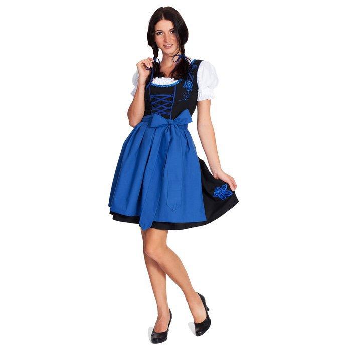 Primavera, Oktoberfest, Baviera alemana, Trachten, Dirndl, Vestido ...