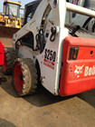 Bobcat Skid Steer Loader S250