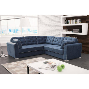 Corner Sofa Bed With Storage Gokub