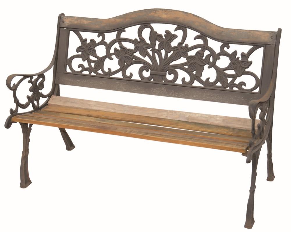 Trade Assurance Garden Furniture Outdoor Bench Antique Cast Iron Bench View Cast Iron Garden