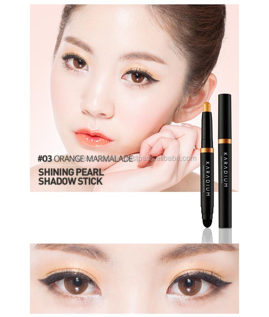 karadium]new Shining Pearl Shadow Stick 1.4g/bling Bling/ Auto ...
