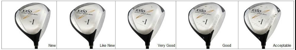 best selling Various types Hot-selling mizuno golf wedge Used golf club at reasonable prices