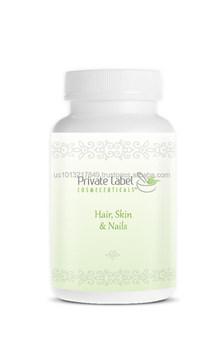 Gmpc Health Food Nutritional Supplement Hair Skin Nail Vitamins ...