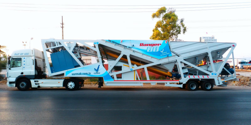 Mobile Concrete Batching Plant Buy Mobile Concrete