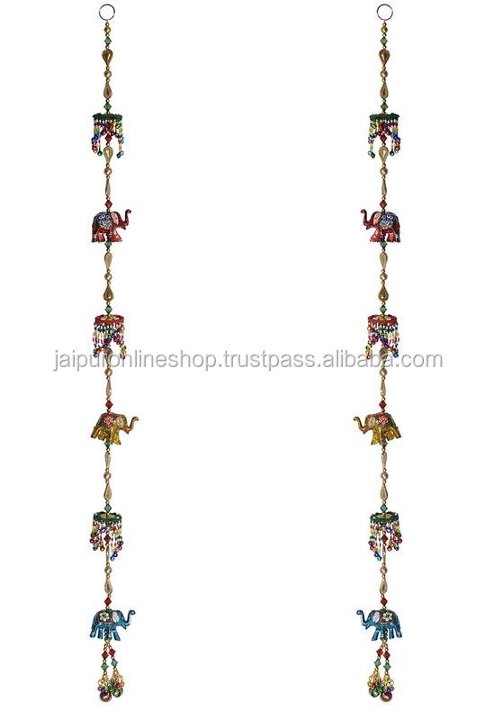 Luxury Wedding Decor Vintage Stylejhoomar Jhumar Wall Hangings