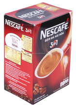 3 IN 1 INSTANT COFFEE RED BOX 340G (20 SACHETS X 17G)