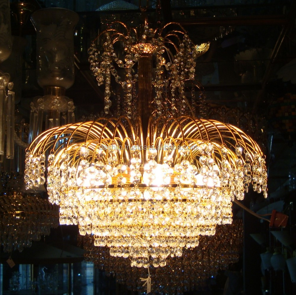 Small glass chandelier with multicolor jhoomer ceiling light decorative chandelier buy antique waterford crystal chandeliermodern rectangular crystal
