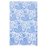 Indian Handmade 100% Cotton FB008 Rajasthani Hand Block Printed Fabric