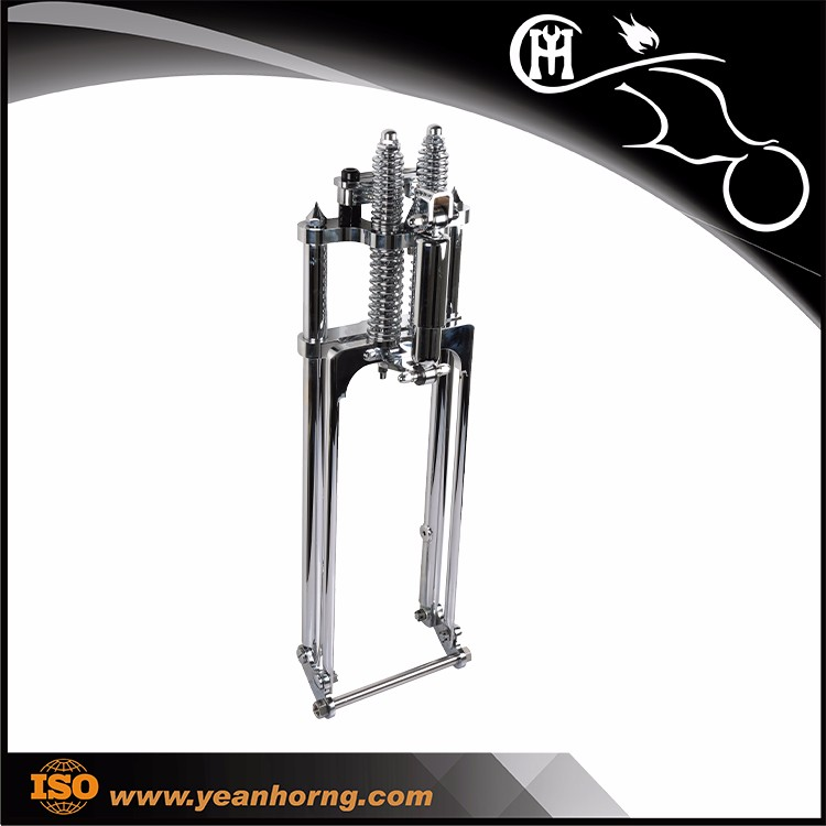 Yhs82024 Bike Fork Lock Front Fork Assembly Rockshox Forks For