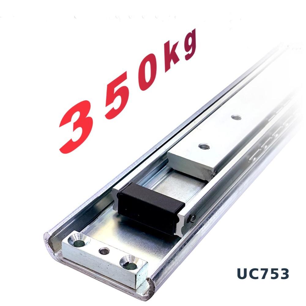 tuma 350 kg loading extra heavy duty slides industrial heavy duty