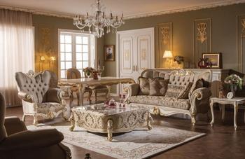 Avangart living room turkey istanbul luxury handmade for for City meuble tunisie